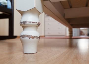 Мебельные ножки в Леруа Мерлен