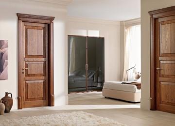 Межкомнатные двери в Леруа Мерлен