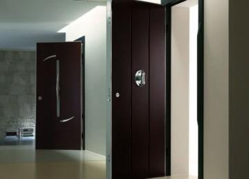 Металлические двери в Леруа Мерлен