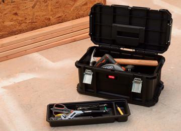 Ящик для инструментов в Леруа Мерлен