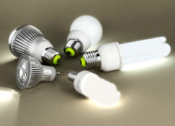 Лампочки в Леруа Мерлен
