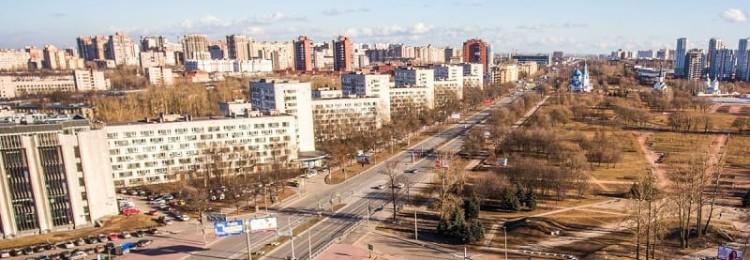 Леруа Мерлен Московское шоссе в Санкт-Петербурге