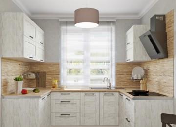 Кухня Фрейм Леруа Мерлен – реальные фото в интерьере и отзывы