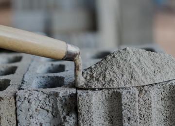 Цемент в Леруа Мерлен