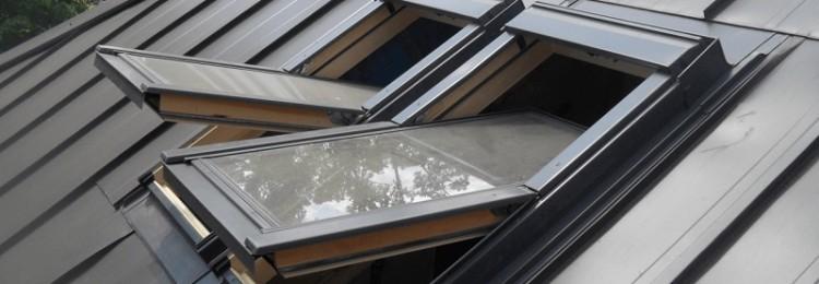 Мансардные окна в Леруа Мерлен