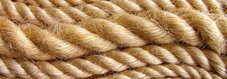 Канаты и веревки в Леруа Мерлен