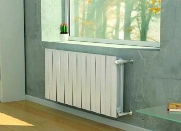 Батареи отопления биметаллические в Леруа Мерлен