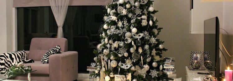 Искусственные елки в Леруа Мерлен