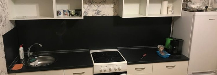 Кухонный гарнитур Бьянка Леруа Мерлен – фото в интерьере и отзывы