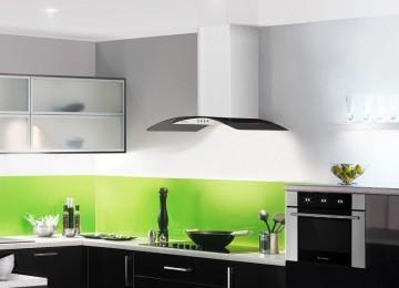 Кухонные вытяжки в Леруа Мерлен