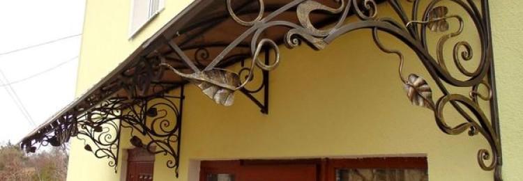 Кованные изделия в Леруа Мерлен