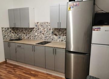 Кухонный гарнитур в Леруа Мерлен