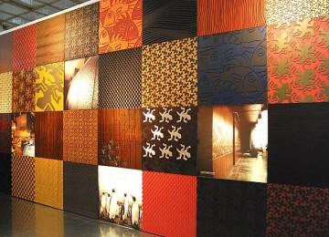 Стеновые панели для внутренней отделки в Леруа Мерлен