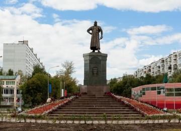 Леруа Мерлен в Пушкино, Московская область