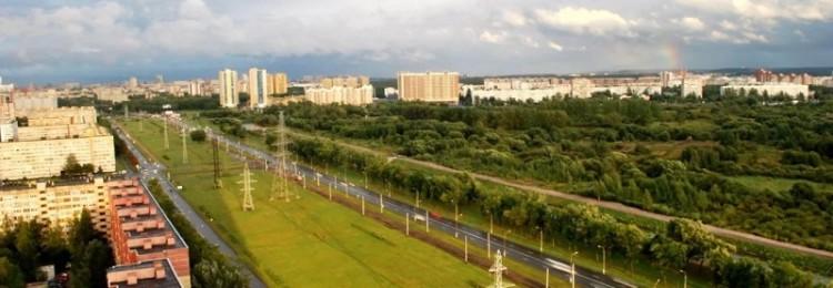 Леруа Мерлен Петергофское шоссе в Санкт-Петербурге