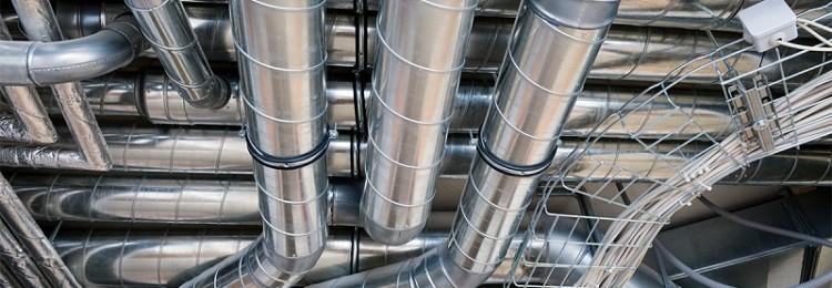 Вентиляционные системы в Леруа Мерлен
