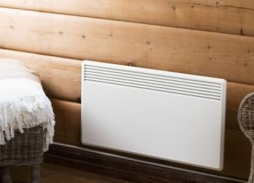 Энергосберегающие обогреватели для дома в Леруа Мерлен