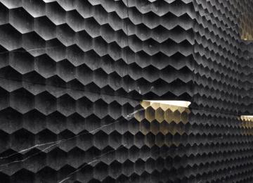 Стеновые 3D панели в Леруа Мерлен