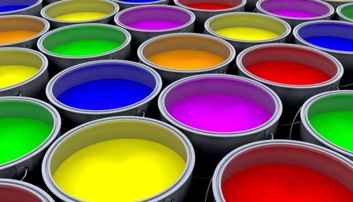 леруа мерлен купить краску для стен