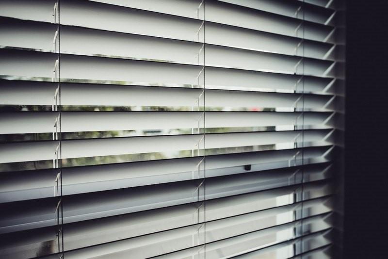 жалюзи на окна в Леруа Мерлен