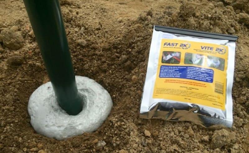 Заменитель бетона hilst цена купить приготовлением бетона